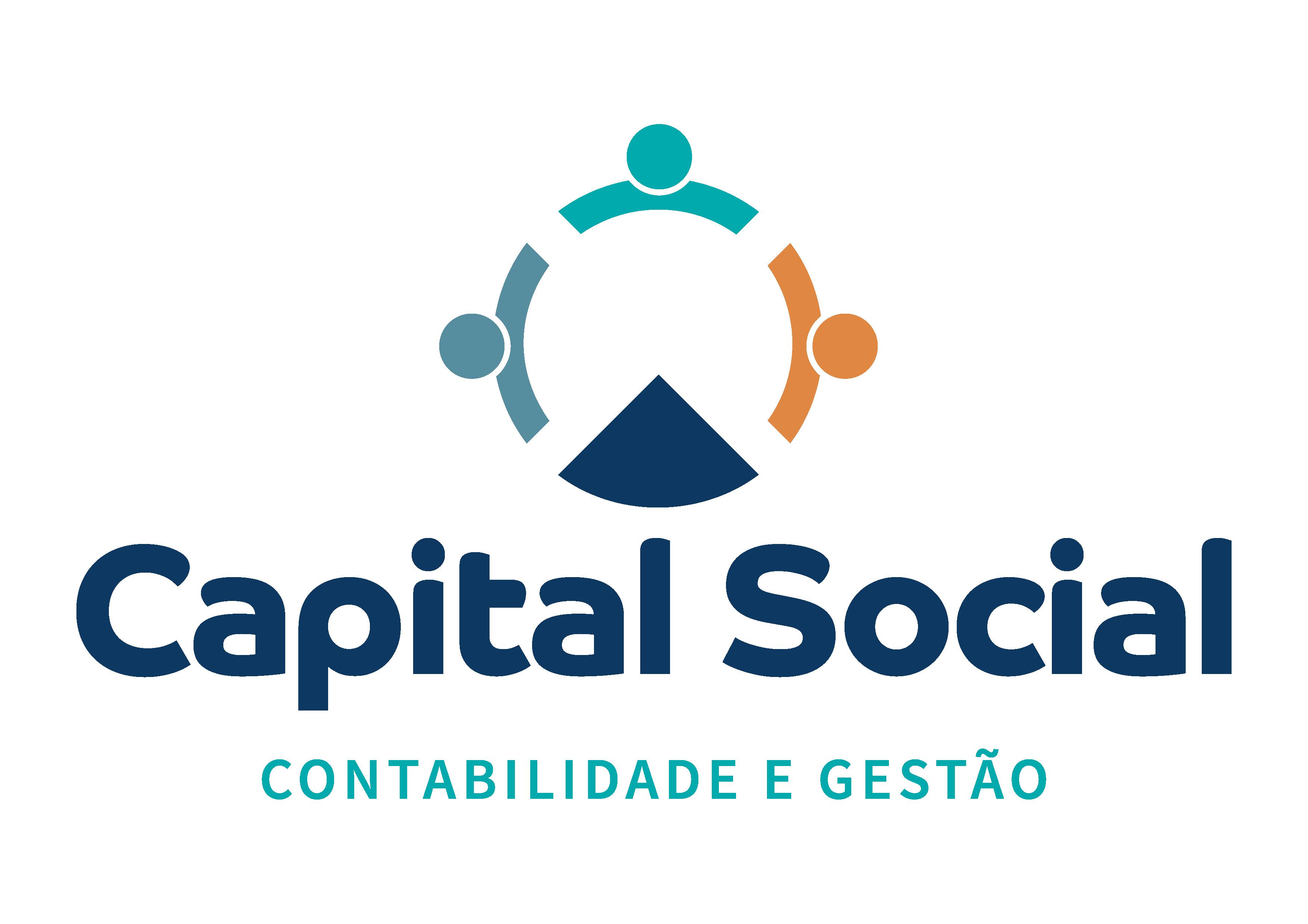 Capital Social Contabilidade E Gestão